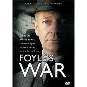 Foyles War 300x300 Dont miss this war
