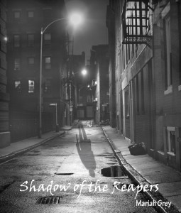 Shadow of the Reapers Photo - smaller