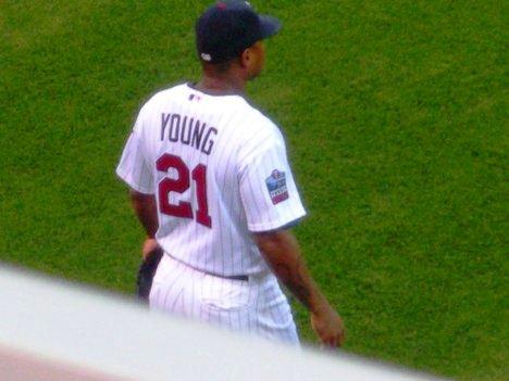Delmon Young