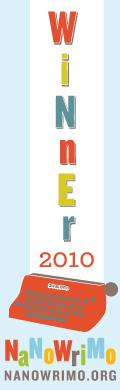 Nano2010 winner badge