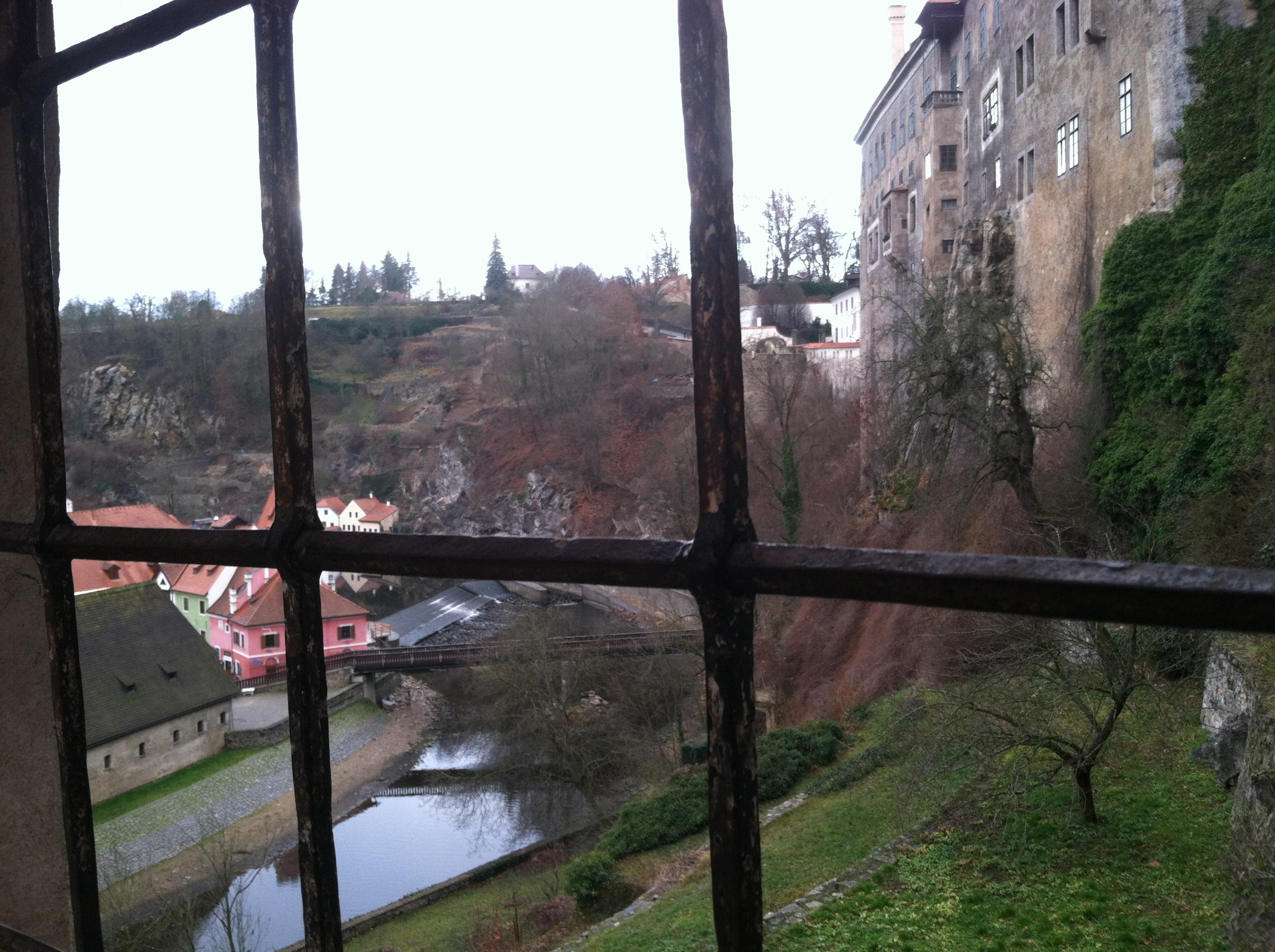 CK Castle view
