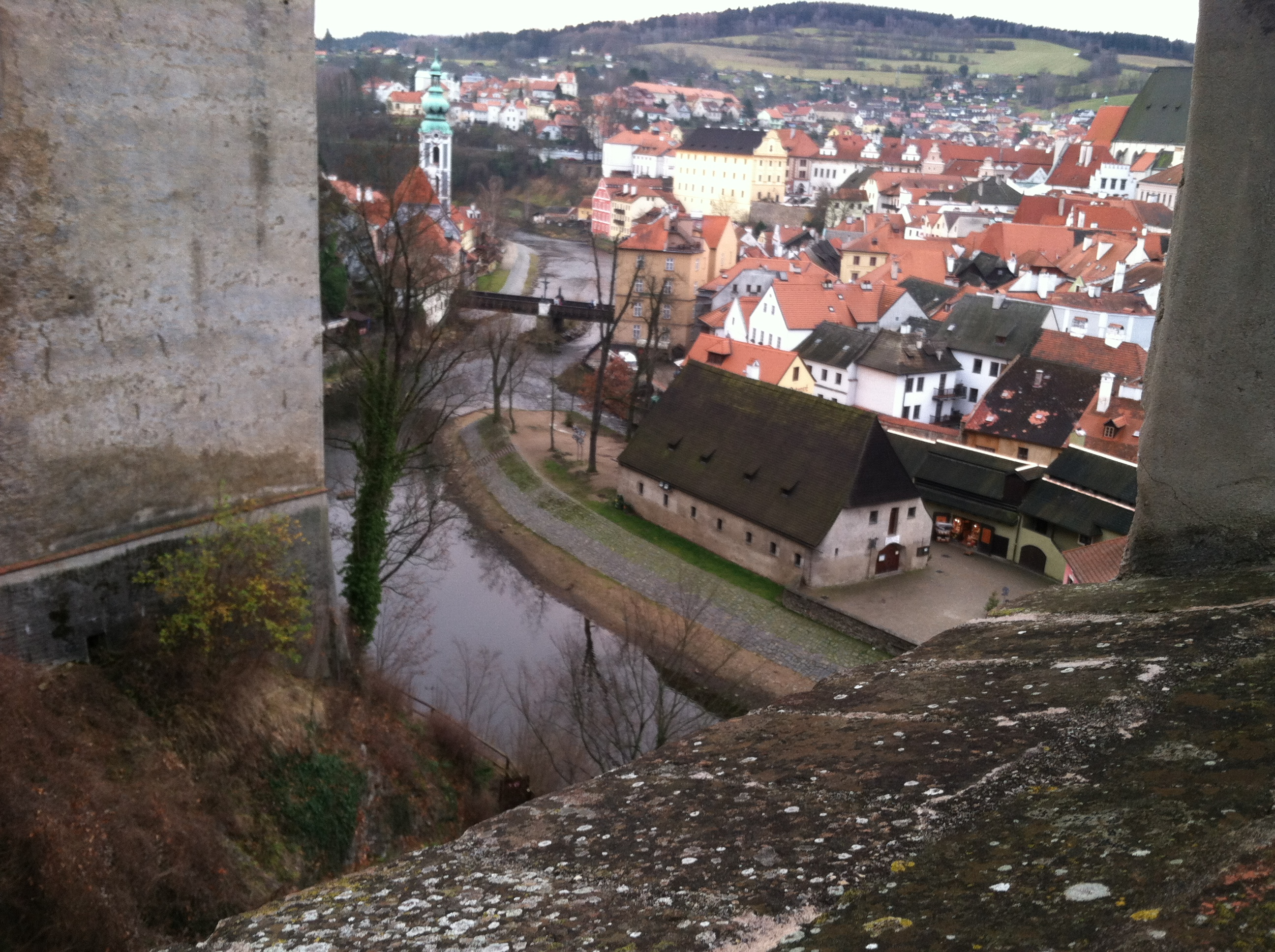 CK View from the Castle