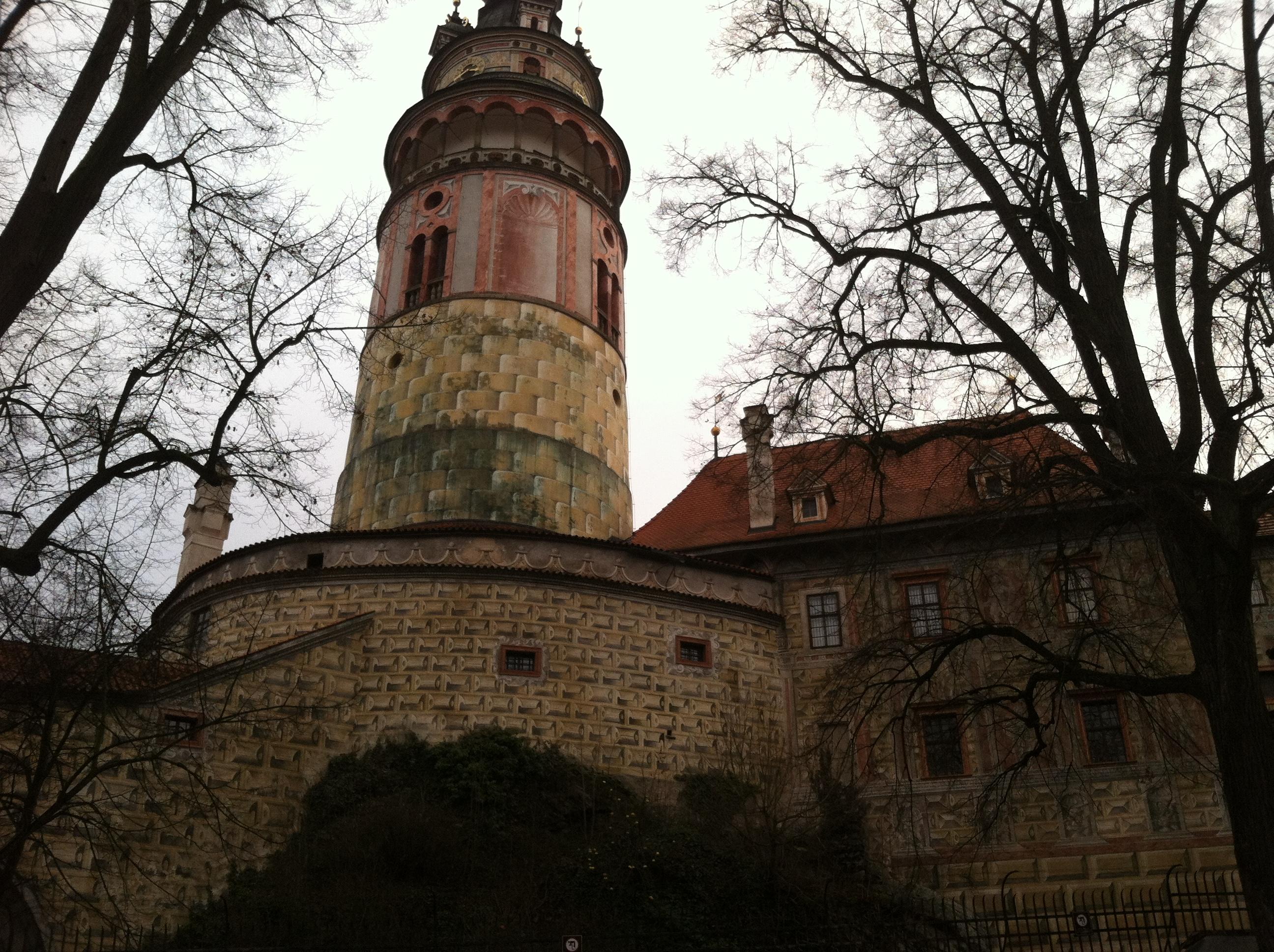 CK castle 2